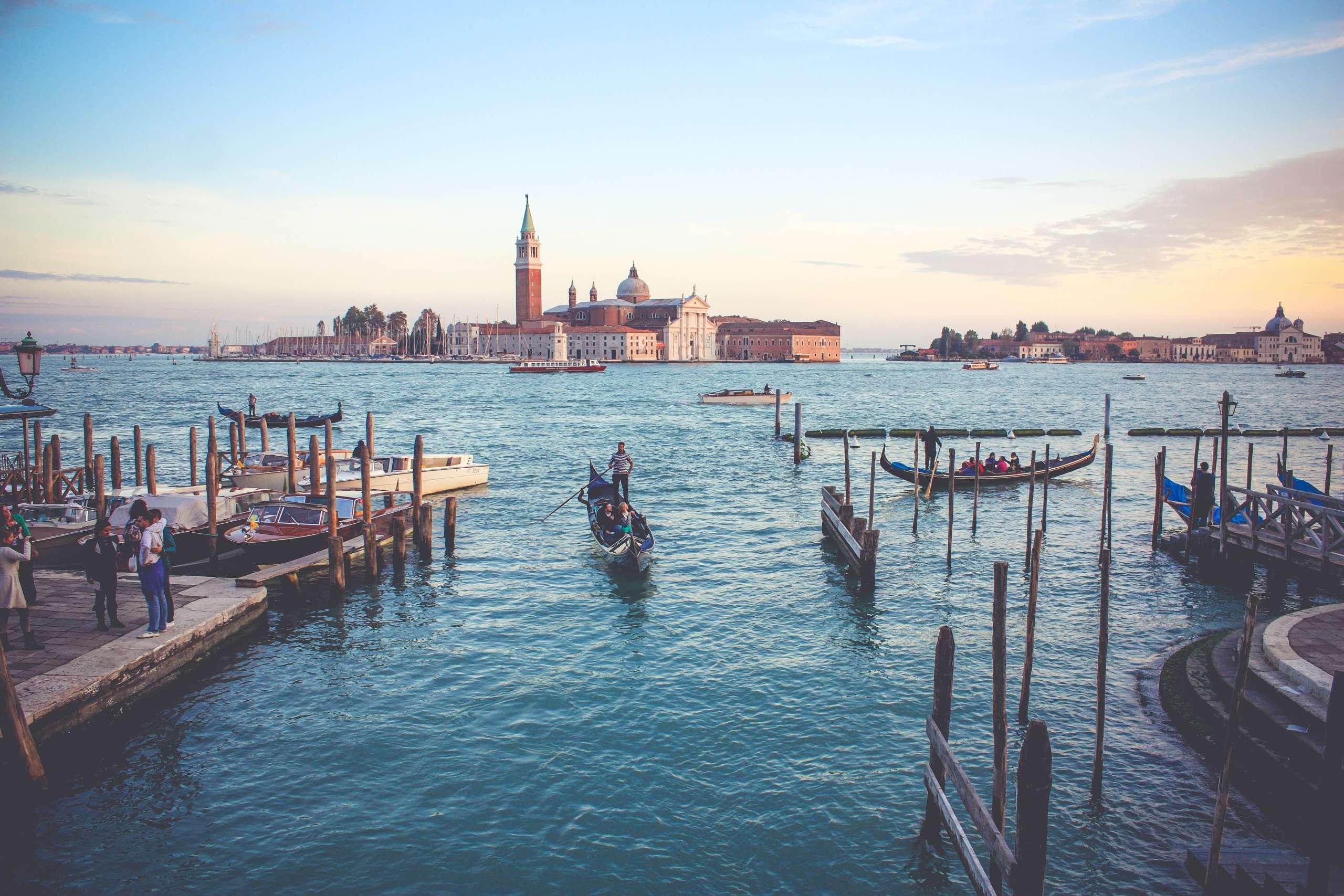luna di miele Italia