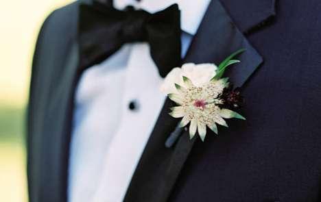 Guida agli accessori sposo più cool