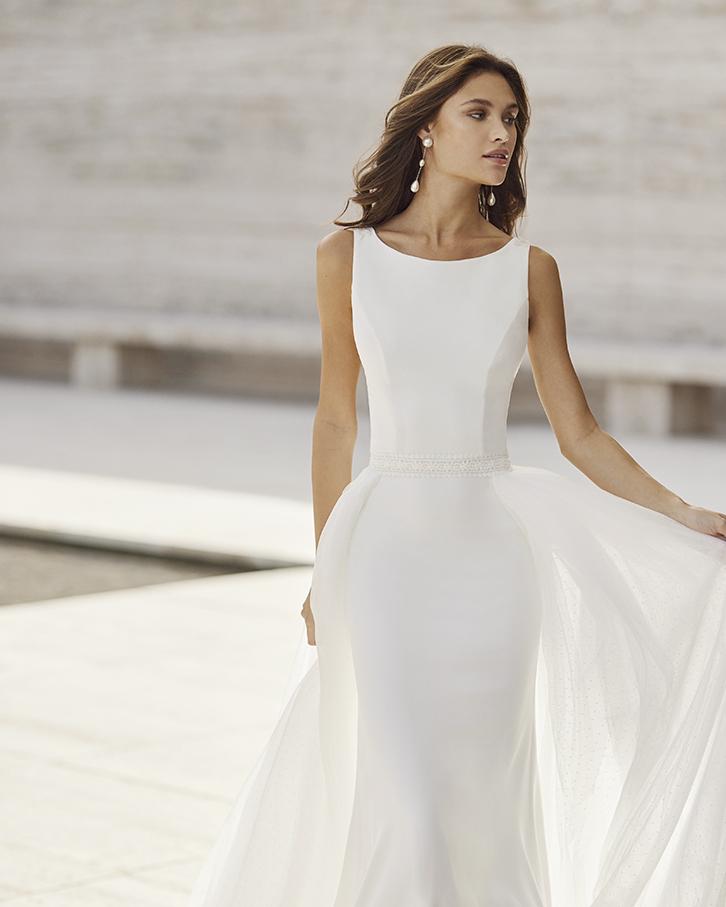 abiti di sposa