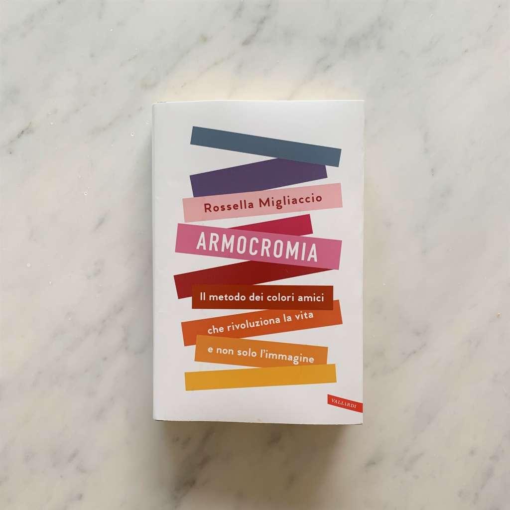 armocromia rossella migliaccio
