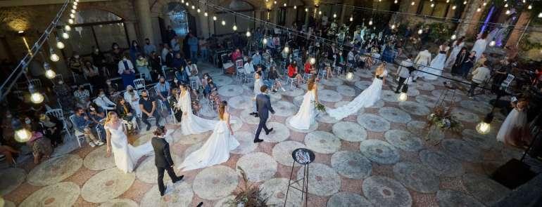 L'evento esclusivo dell'atelier Desio Sposa