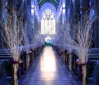 Matrimonio in inverno: tutte le tendenze (2/2)