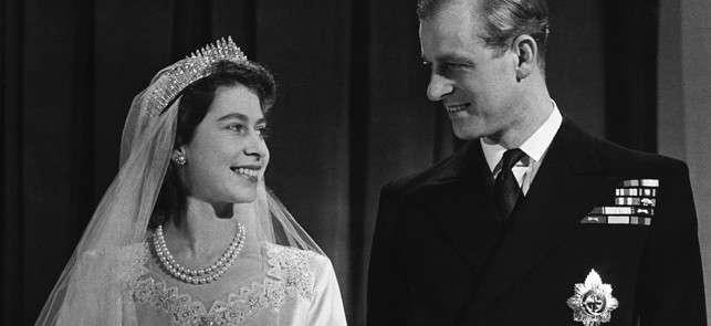 I matrimoni reali inglesi: un tuffo nel passato