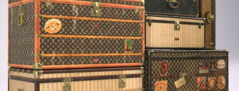 Louis Vuitton: la storia e le borse must-have per le invitate