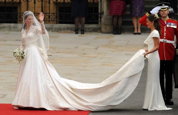 matrimoni reali inglesi