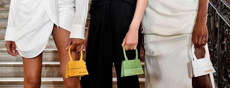 Look invitate: le borse per un matrimonio in inverno
