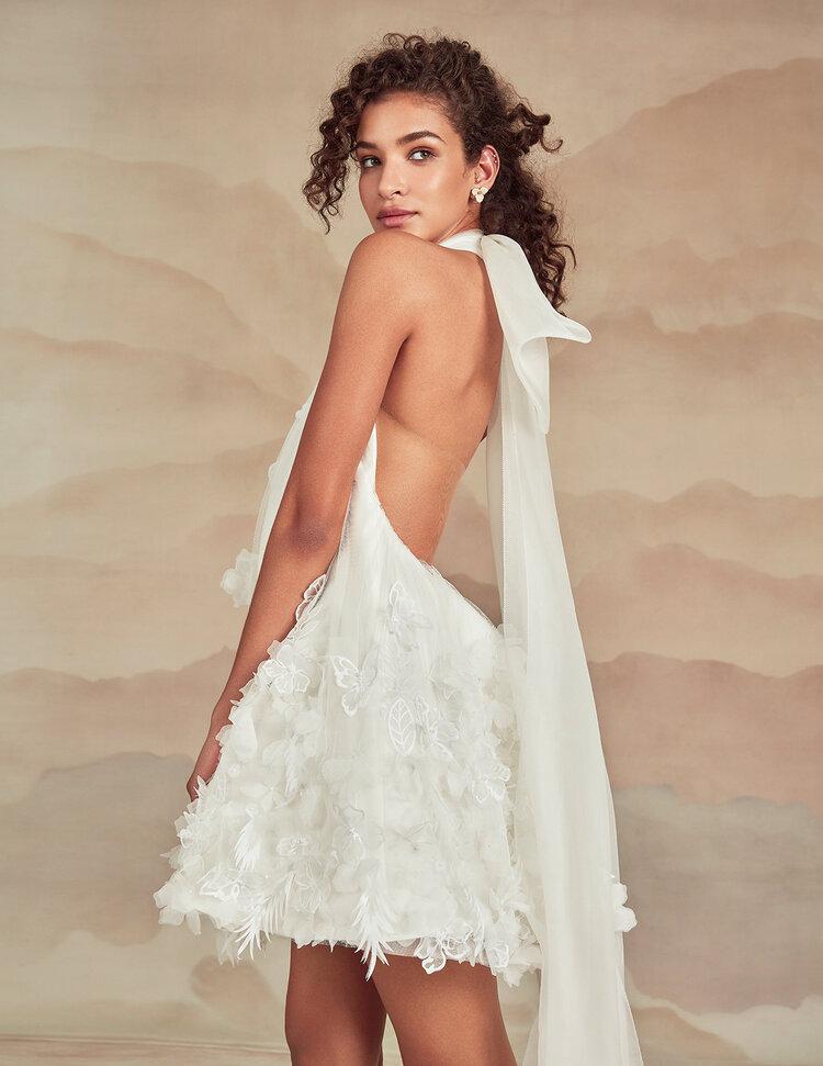 Abito da sposa Ines di Santo