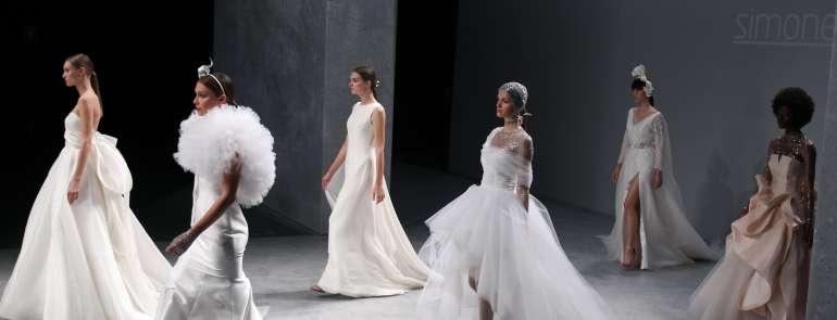 La Barcelona Bridal Fashion Week riparte con una serata di gala