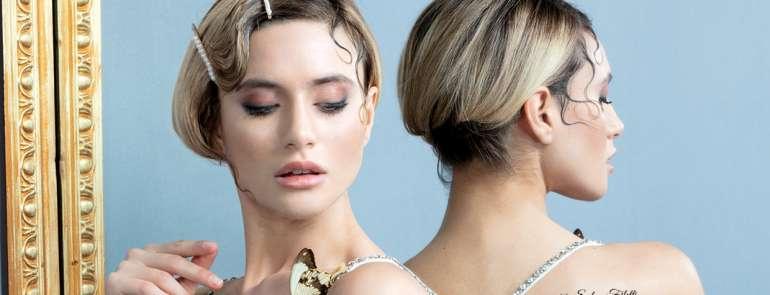 La ricerca dell'unicità secondo l'hair designer Salvo Filetti