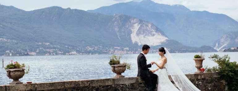 Nasce il progetto Varese Destination Wedding